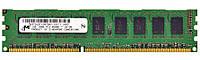 Память DDR3 1Gb 1066MHz PC3-8500E Micron и др. Оригинал! ОЗУ ECC