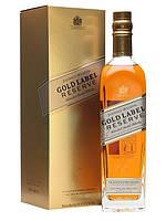 Виски Johnnie Walker Gold Reserve (Джони Вокер Голд Резерв) 1L