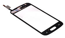 Тачскрин для Samsung S7270/S7272 Galaxy Ace 3 Duos. чрный