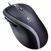 Мышка Logitech M500 (910-003725) 1000 dpi, USB