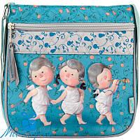 Модна сумка для дівчинки Kite Gapchinska 996-4, фото 1