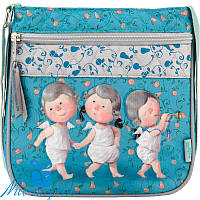 Модная сумка для девочки Kite Gapchinska 996-4, фото 1