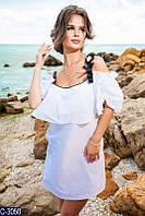Платье КРВ № 478