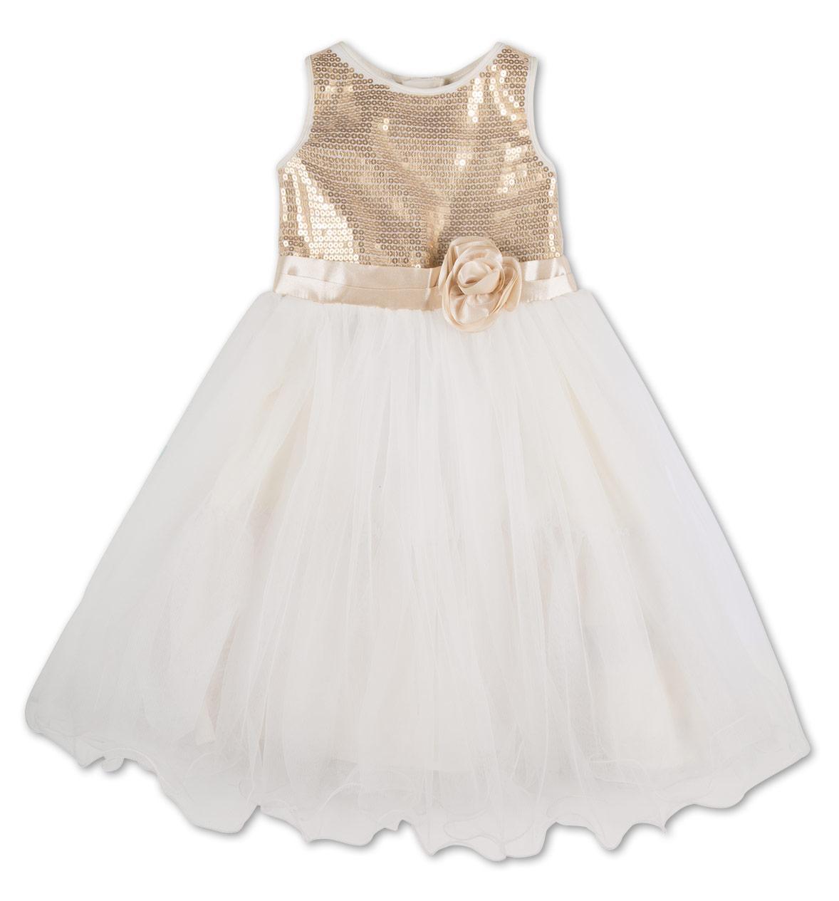 Очень красивое нарядное платье на девочку C&A Германия Размер 116 и 122