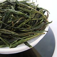 Чай жёлтый Мэндин Хуан Я (Жёлтые побеги), 25 грамм