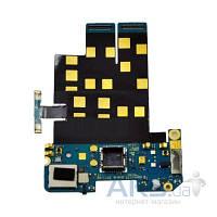 Шлейф для HTC Desire HD A9191 основной