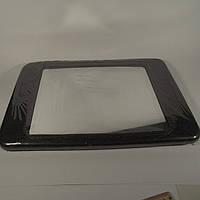 Зеркало в мягкой рамке