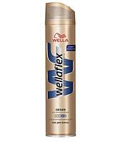 Лак для волос Wellaflex  Объем  4 250 мл