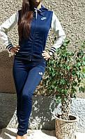 Костюм женский спортивный Nike тройка