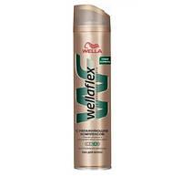Лак для волос Wellaflex  С увлажняющим комплексом  4 250 мл