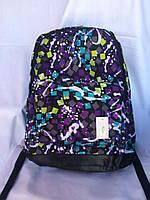 Рюкзак женский тканевый, фото 1