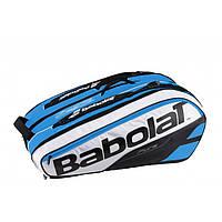 Чехол для теннисных ракеток BABOLAT RH X12 PURE