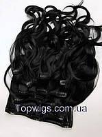 Волосы на заколках Clip EX04: цвет 1