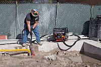 Погружной дренажный насос для перекачивания грязной воды CP WAP 2