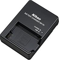 Зарядное устройство Nikon MH-24 EN-EL14 (VEA006EA)