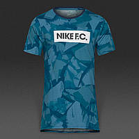 Футболка Nike F.C. Tee 4