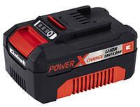 Аккумулятор Einhell Power-X-Change 18V 4,0 Ah (4511396)