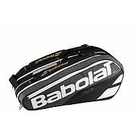 Чехол для теннисных ракеток BABOLAT RH X9 PURE
