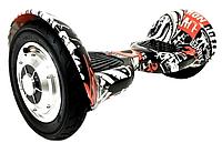 Гироскутер колеса 10, Пират мощность 1000 ватт Самобаланс ТАО