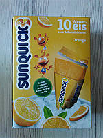 Сок на заморозку Sunquick со вкусом апельсина, 650 гр, фото 1