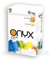 Стиральный порошок без фосфатов Onyx для цветных тканей, 9кг