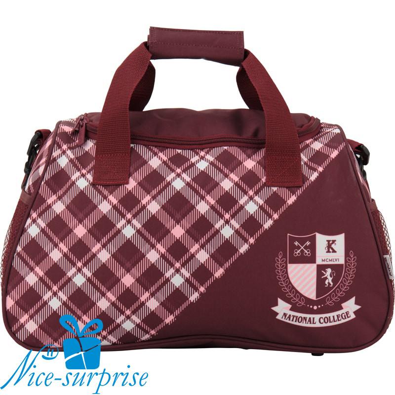 92fff0f3 Спортивная сумка для мальчика Kite College 532, цена 410 грн., купить в  Одессе — Prom.ua (ID#561610901)