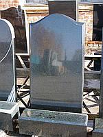 Памятник одиночный шапка мономаха