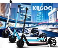 Электросамокат KUGGO E-SCOOTER