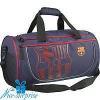Спортивная сумка для мальчика Kite Barcelona 964, фото 1