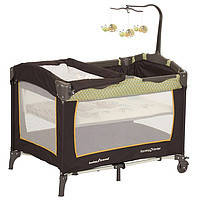 "Кроватка детская  Baby Trend "" Африка"", фото 1"