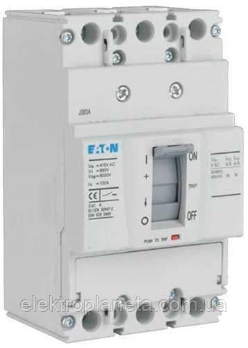 Автоматичні вимикачі Eaton / Moeller BZMB1-A100-BT