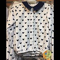 Польская детская блузка  для девочек TALKA
