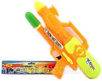 Водяной пистолет - игрушечное оружие