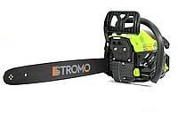 Бензопила STROMO SC3900, металл
