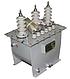 Трансформатор напряжения НАМИ-6 трехфазный антирезонансный трехобмоточный на напряжение 6 кВ, Харьков, фото 3