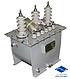 Трансформатор напряжения НАМИ-6 трехфазный антирезонансный трехобмоточный на напряжение 6 кВ, Харьков, фото 4