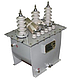 Трансформатор напряжения НАМИ-6 трехфазный антирезонансный трехобмоточный на напряжение 6 кВ, Харьков, фото 6