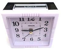 Часы электронные, настольные с будильником