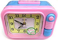 Часы электронные, настольные с будильником.