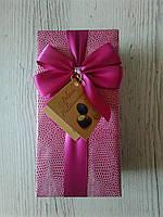 Подарочная коробка шоколадных конфет Belgische Pralinenmischung, 250 гр