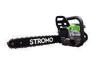 Бензопила STROMO SC4100, металл
