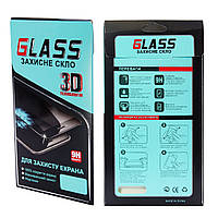 Защитное стекло для SAMSUNG G920 Galaxy S6 (0.3 мм, 3D прозрачное)