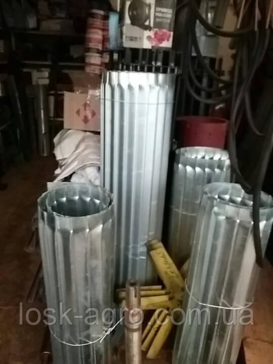 Вставка дошки стряной (гуркоту) ДОН-1500