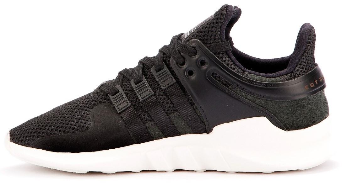 Мужские кроссовки Adidas Equipment Black - Brand House в Киеве