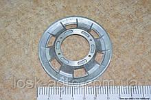 Шків відбійного бітера 10.14.00.001 ДОН-1500 чавун