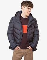Подростковая мужская куртка на зиму