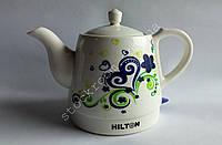 Чайник электрический Hilton WK 9233 керамический
