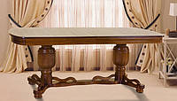 Стол Микс-Мебель Барон раскладной 2000х1000 мм
