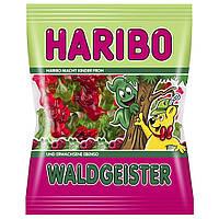 Жевательный мармелад Haribo Waldgeister (желейки харибо), 220 гр.