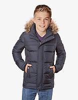 Теплая куртка Braggart на тинсулейт детская